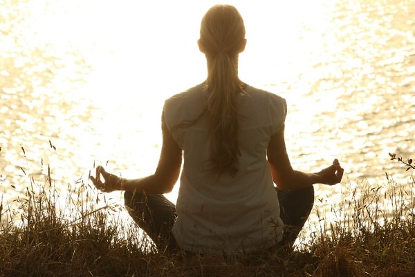 yoga bà bầu