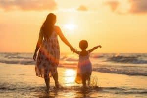 cân bằng công việc và gia đình