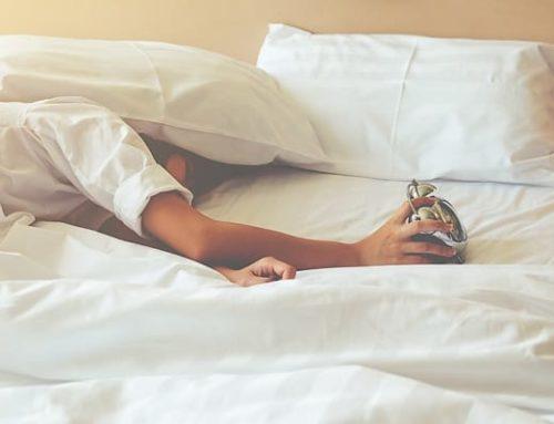 Nên Làm Gì Khi Bị Mất Ngủ Kéo Dài?