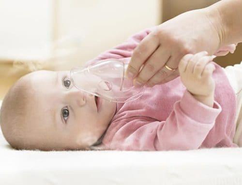 Bệnh Viêm Tiểu Phế Quản Ở Trẻ Sơ Sinh Và 3 Nguyên Tắc Mẹ Cần Biết