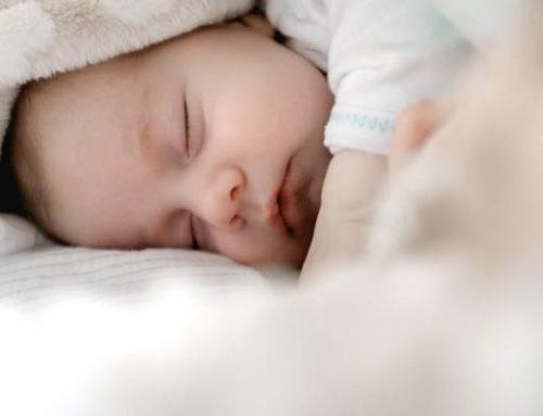 Trẻ Sơ Sinh Bị Nghẹt Mũi Và Ho – Cách Mẹ Thong Thả Xử Lý