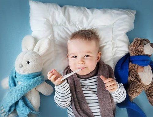 Cách Chữa Ho Có Đờm Cho Trẻ Sơ Sinh Và Những Sai Lầm Thường Gặp Của Mẹ