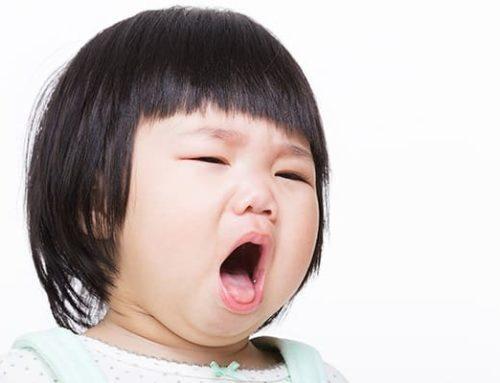 Trẻ Sơ Sinh Bị Ho Phải Làm Sao? Ý Nghĩa Tiếng Ho Của Trẻ