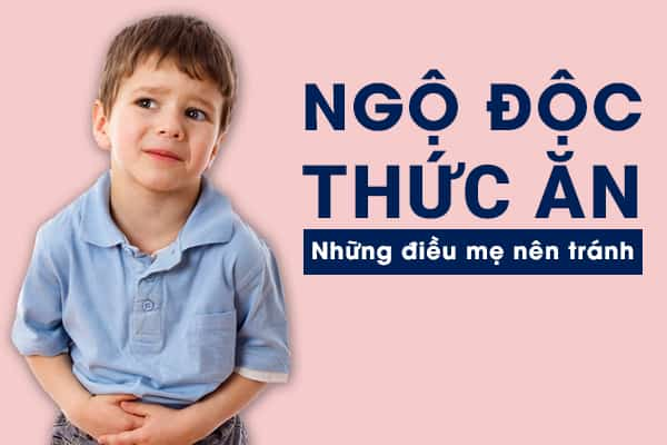 be bi ngo doc thuc an