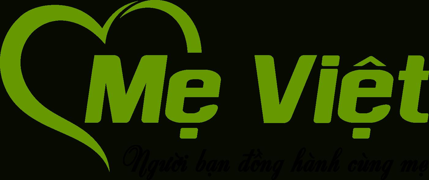 Mẹ Việt Thời Đại 4.0 Đảm Đang Năng Động Sáng Tạo Logo