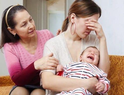 Nuôi Con Hoàn Toàn Bằng Sữa Mẹ – Khó Hay Dễ???